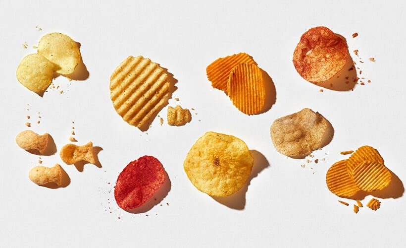Potato Chips Market